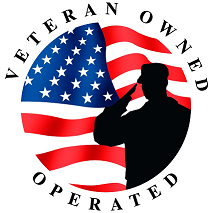 Veteran Owned & Operated Business